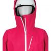 Marmot Knife Edge Women's, Disco Pink, Hood