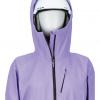 Marmot Knife Edge Women's, Paisley Purple, Hood