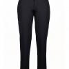 Marmot Scree Pant Women's, Black, Short Inseam, Front View
