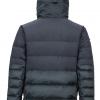 Marmot Shadow Jacket Men's, Black, Back View