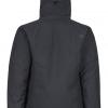 Marmot Solaris Jacket Men's, Black, Back View