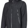 Marmot Solaris Jacket Men's, Black, Side View