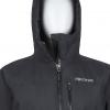 Marmot Solaris Jacket Women's, Black, Hood
