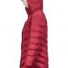 Marmot Strollbridge Jacket Women's, Claret, Side View