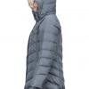 Marmot Strollbridge Jacket Women's, Steel Onyx, Side View