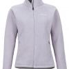 Marmot Torla Jacket Women's, Lavender Aura, Front View