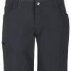 Marmot Transcent Convertible Pants Men's, Black, Alternative View