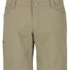 Marmot Transcent Convertible Pants Men's, Cavern, Alternative View