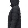 Marmot Val D'Sere Jacket Women's, Black, Side View