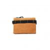 Natal Design Loo Pocket Type 3, Mustard, Back View