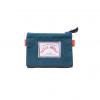 Natal Design Loo Pocket Type 3, Old Blue, Front View