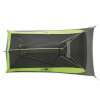 Nemo Hornet UL Backpacking Tent, 2 Person, Top View