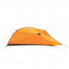 Nemo Kunai 2P Mountaineering Tent, Full Canopy Side View