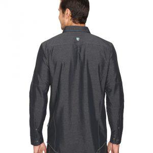 Renegade Long Sleeve Shirt back