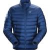 Arc'teryx Cerium LT Jacket Men's, Triton