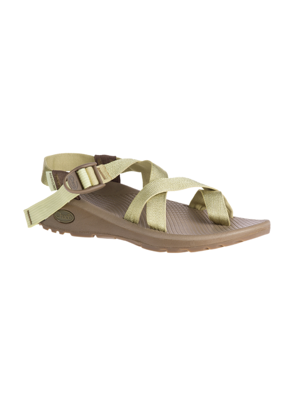 Chaco Z Cloud 2 Women's, Metallic Gold