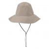 ExOfficio Sol Cool Adventure Hat, Falcon, Back View