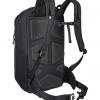 Marmot Tool Box 30 Pack, Black, Back Side View