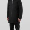 Arc'teryx Veilance Monitor Down Coat Men's, Black